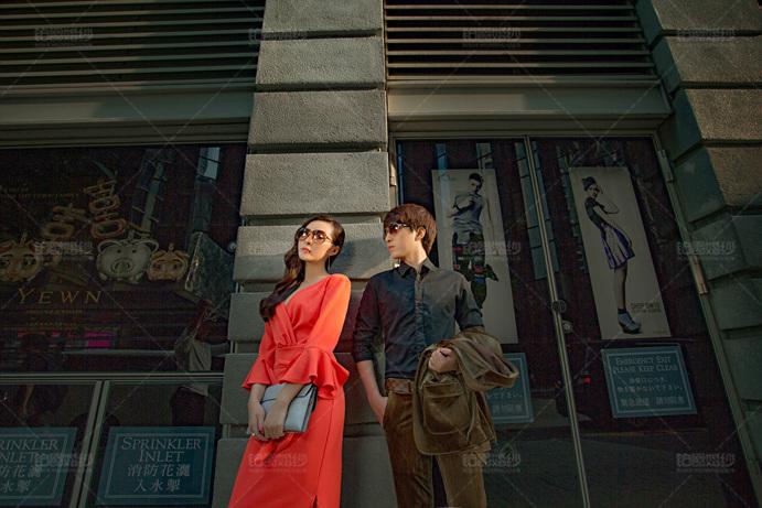 香港08月客照10