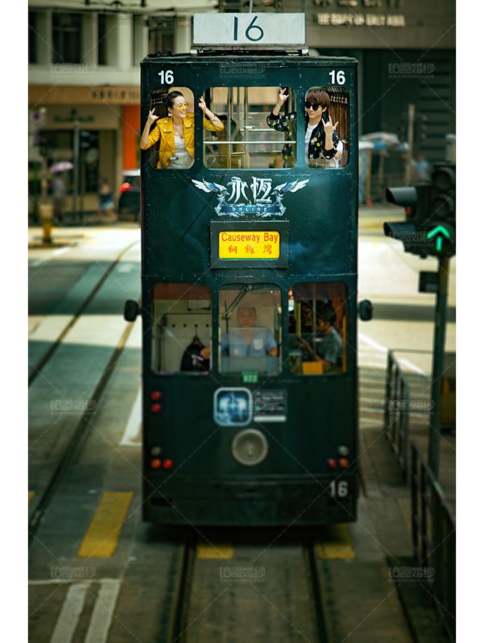 香港08月客照12