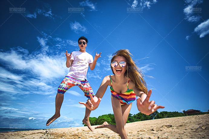 巴厘岛05月客照21