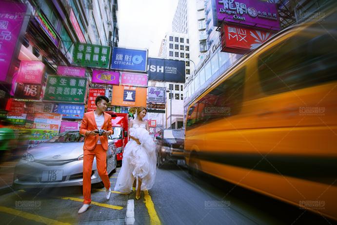 香港08月客照08