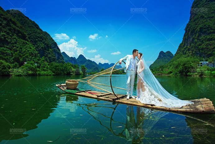 桂林07月客照10
