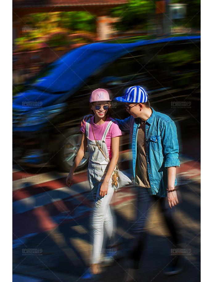 巴厘岛04月客照之上街游玩