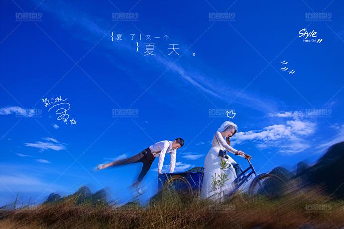 桂林06月客照10