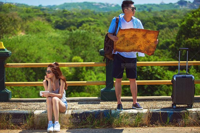 巴厘岛04月客照之旅游寻路