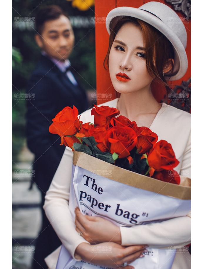 普吉岛07月客照之迷恋新娘