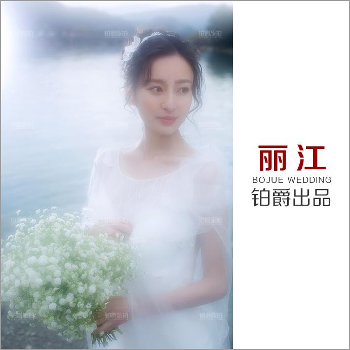 12月客照(二)最美的新娘