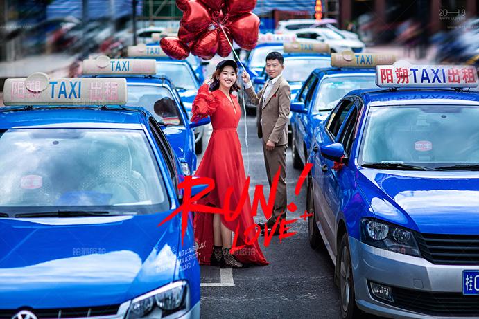 哪个季节徐州拍婚纱照好