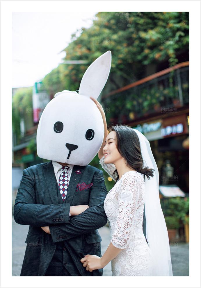 桂林婚纱照