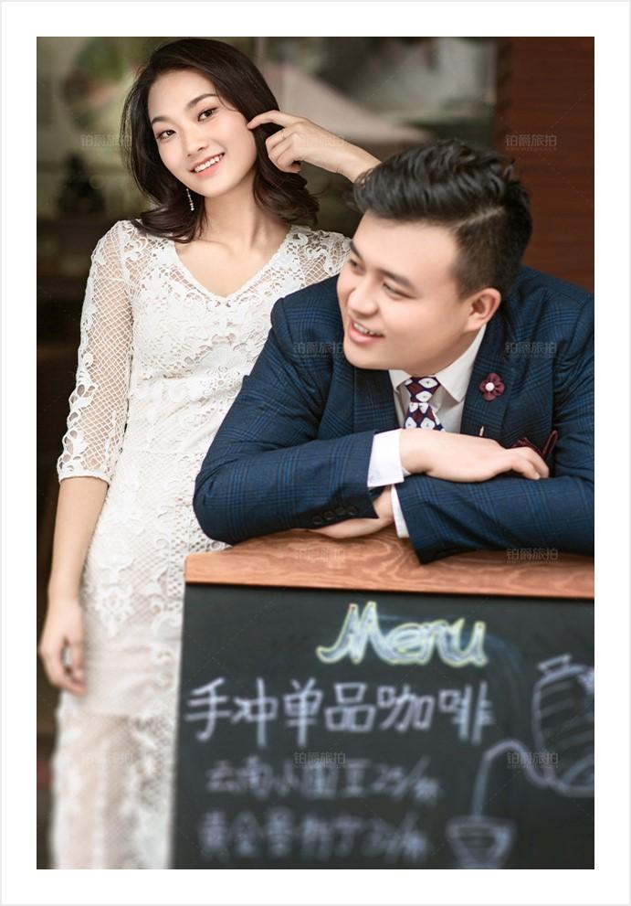 桂林婚纱摄影