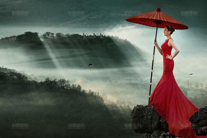 去桂林旅拍选哪家