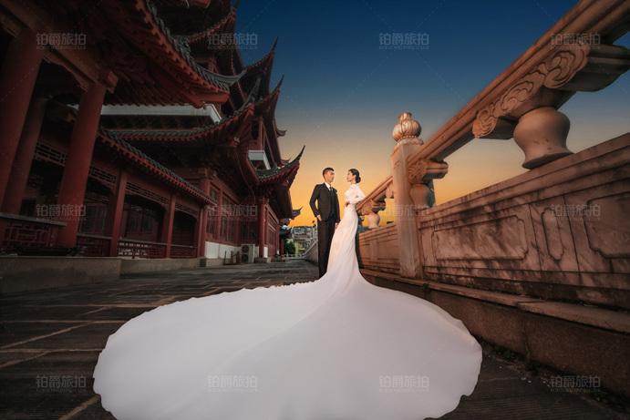 深圳婚纱摄影