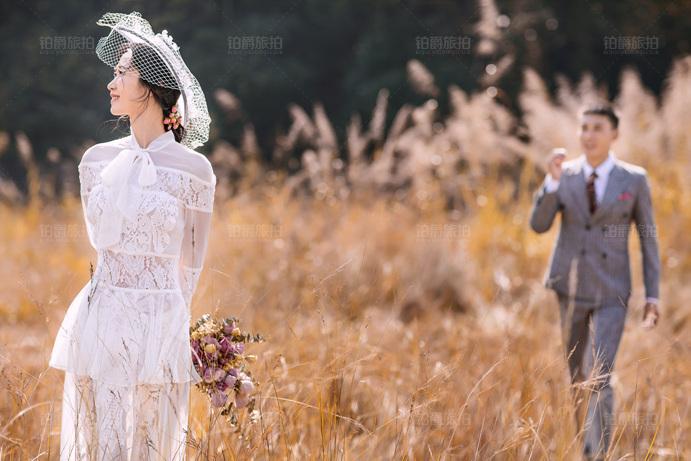 深圳铂爵婚纱