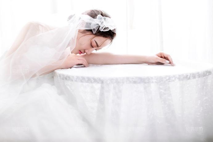 大理旅拍婚纱照