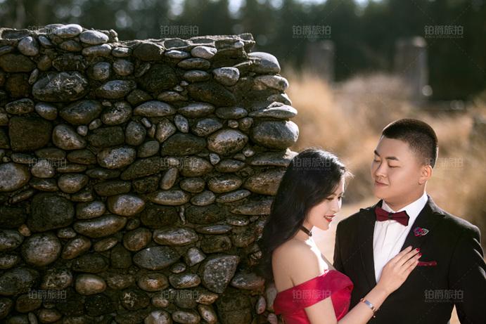 丽江旅拍婚纱摄影怎么样,看我拍的好不好