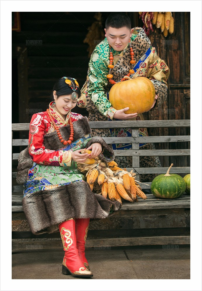 丽江旅拍怎么拍出这么好看的照片