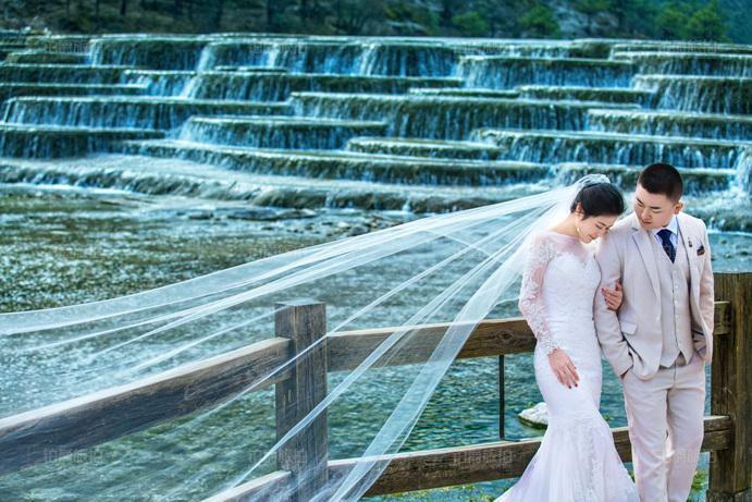 我的丽江旅拍婚纱摄影,你觉得怎么样