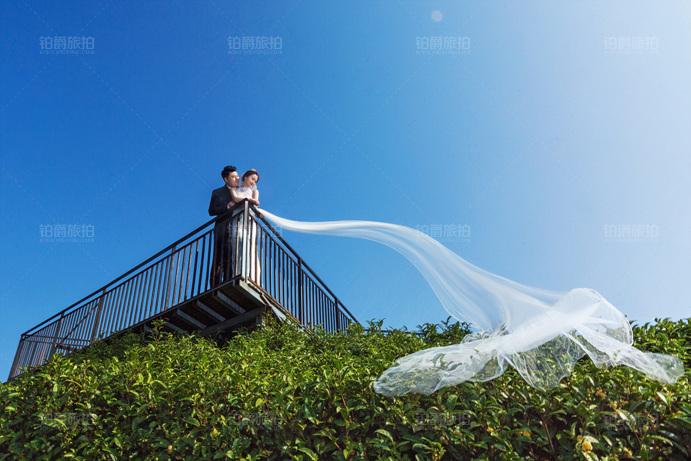 桂林拍婚纱照怎么样