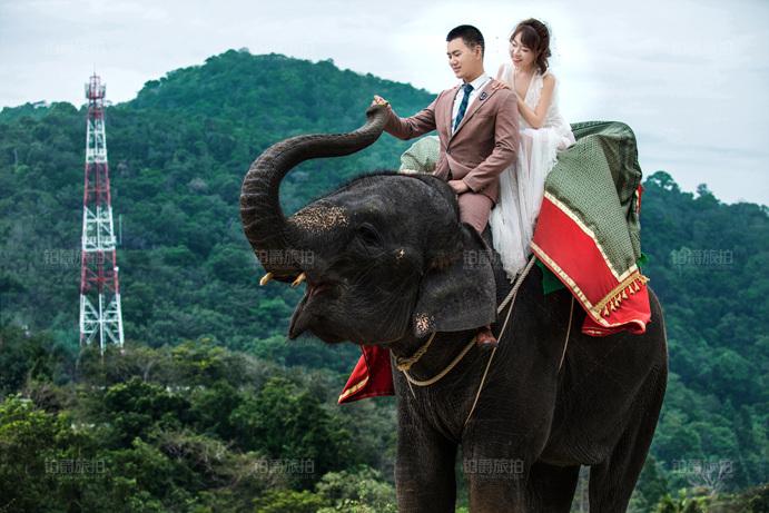 谁知道海外婚纱摄影哪家好