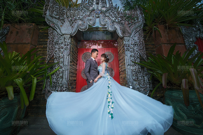 怎样知道海外婚纱摄影哪家好
