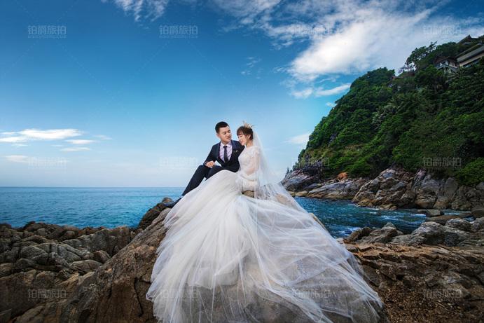 哪位朋友知道海外婚纱摄影哪家好