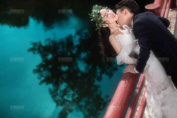 铂爵婚纱摄影好不好