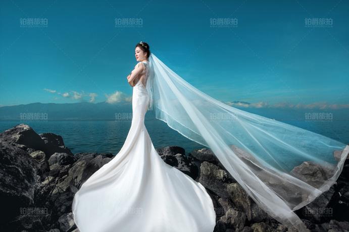大理旅拍婚纱照哪家好