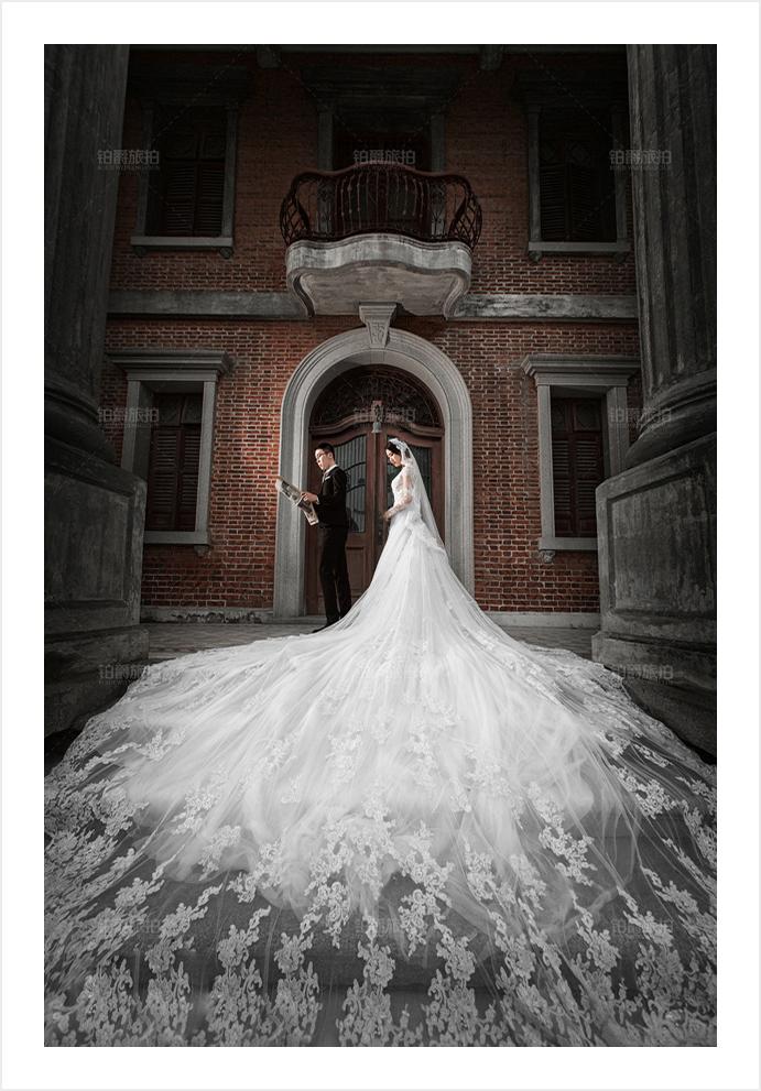 好看的婚纱照去哪里拍