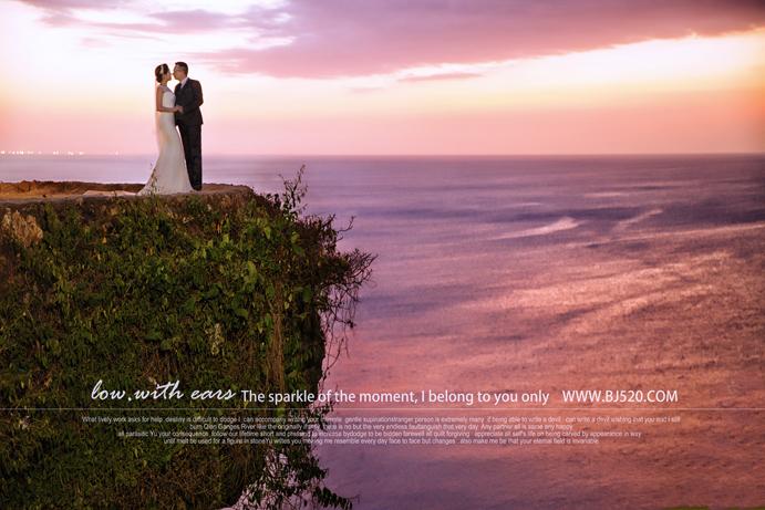 去巴厘岛拍婚纱照有什么注意事项和建议呢?