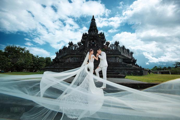 巴厘岛婚纱照哪家好