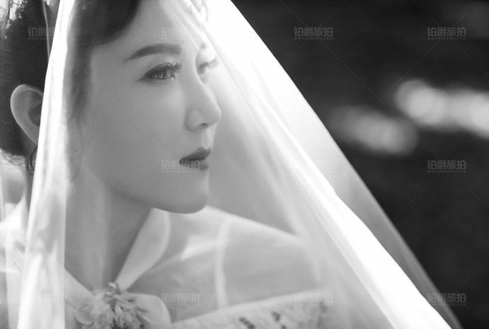 深圳婚纱照去哪拍