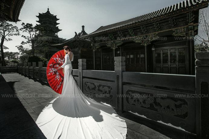 关于婚纱摄影,这些你知道吗