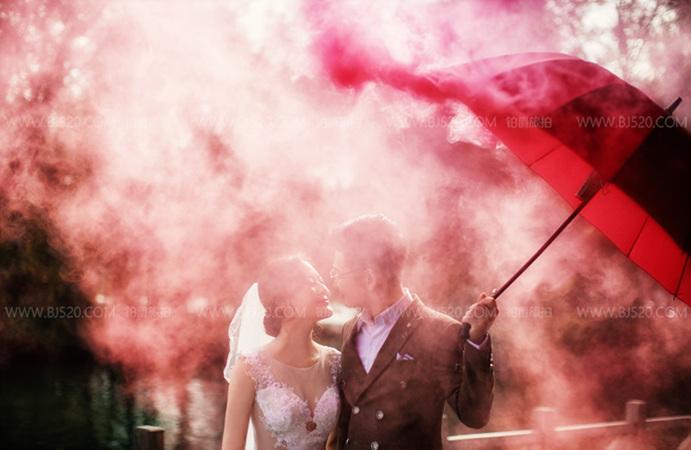 铂爵旅拍婚纱摄影推荐女生无法拒绝的求婚招式