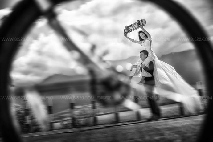 巴厘岛婚纱照 婚纱旅拍去哪里拍比较好?