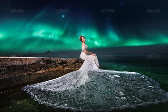 准新娘快要拍婚纱照了,那么如何快速瘦腿