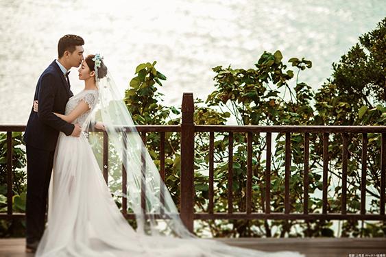 婚纱照实景的优势有哪些?