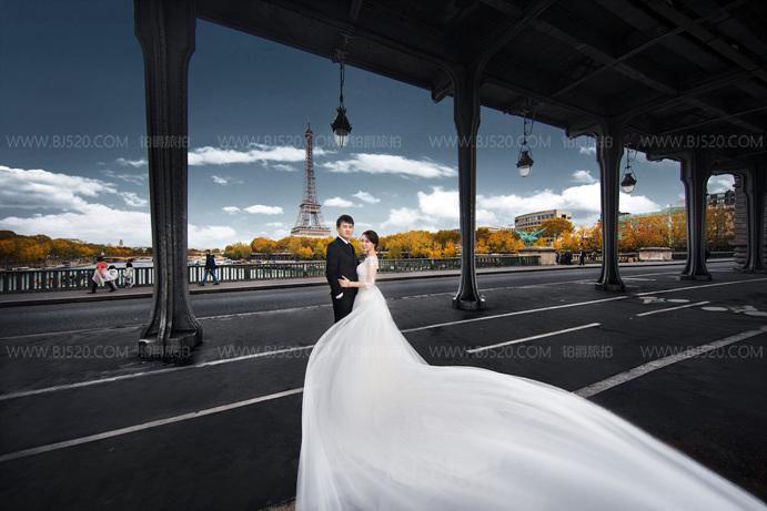 完美婚纱照怎么拍?新人拍婚纱照必备技能!