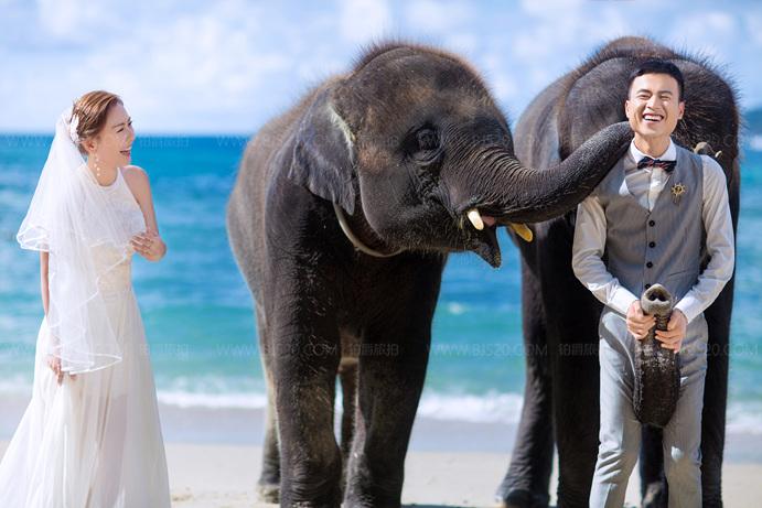 普吉岛婚纱摄影要多少钱?什么时候去普吉岛比较合适