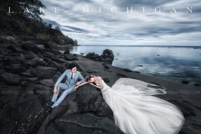网上订婚纱照需要注意什么 普吉岛婚纱摄影攻略