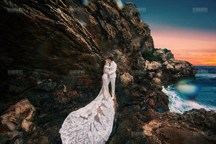 深圳拍婚纱照的景点有哪些