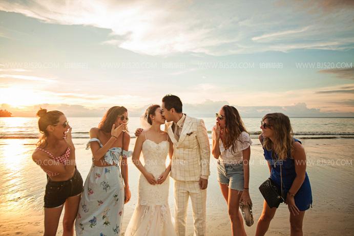 6月普吉岛天气怎么样 六月份普吉岛拍婚纱照可以吗