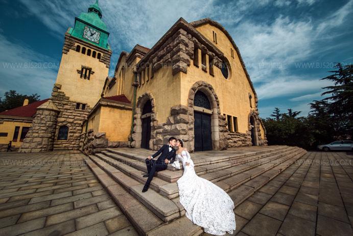 青岛伯爵婚纱摄影怎么样
