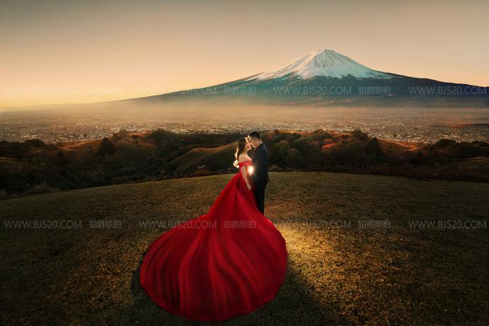 适合大理拍婚纱的著名景点有哪些?