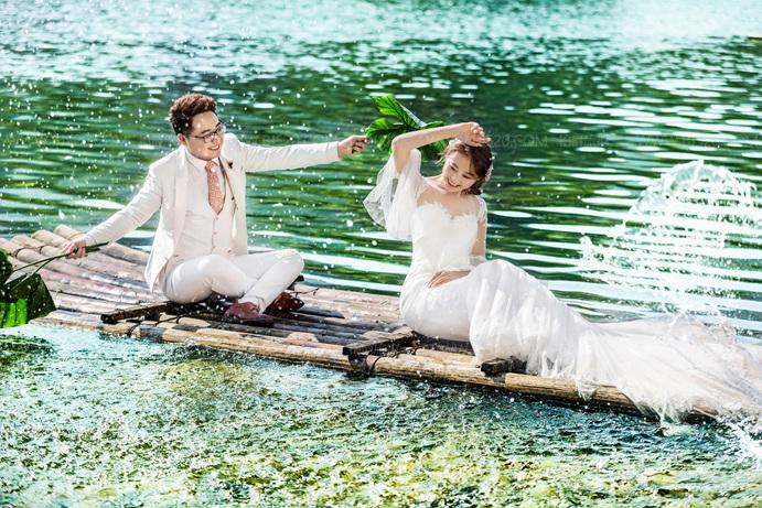 桂林拍婚纱照哪里好 桂林哪些地方适合拍婚纱照