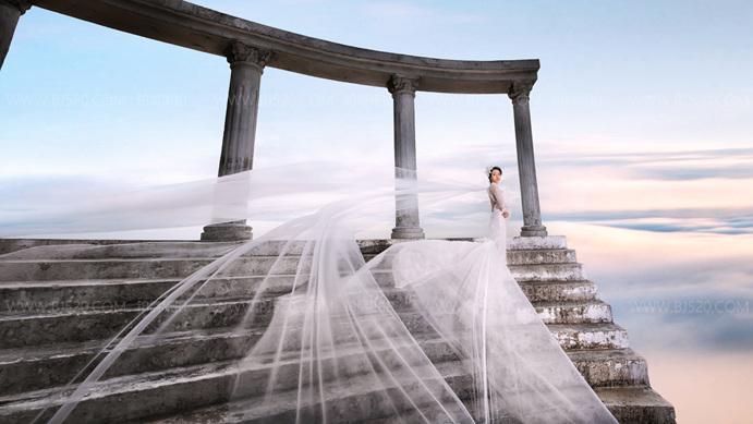 深圳哪个景点拍婚纱照好 深圳适合拍婚纱的地方