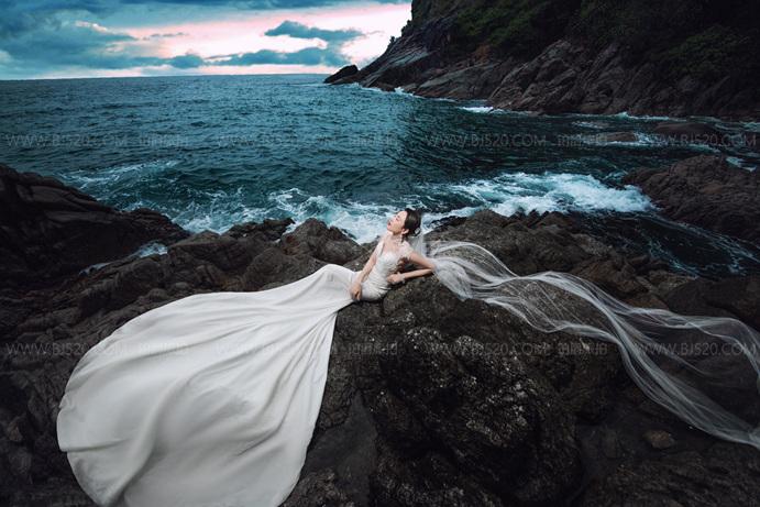 普吉岛哪里适合拍情侣照 普吉岛拍情侣照好去处