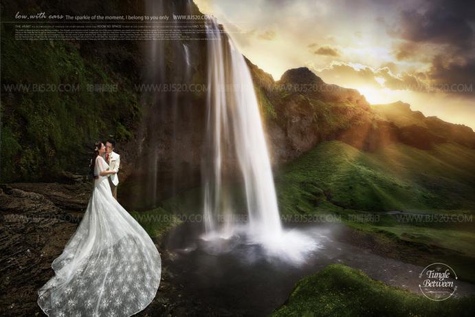 大连几月份拍婚纱照好 大连什么时候拍婚纱最适合