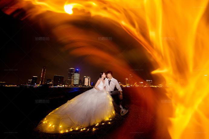 厦门旅拍选哪家,铂爵旅拍婚纱照就是答案