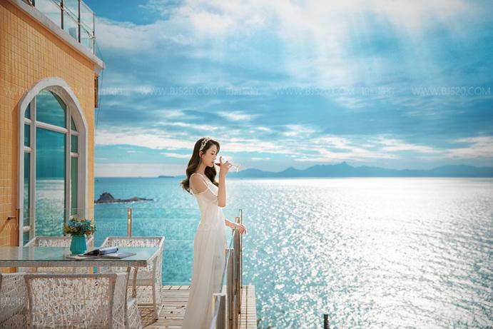 在广东哪里拍婚纱照比较好 深圳婚纱摄影攻略