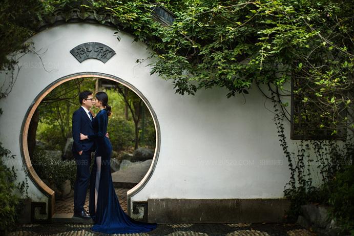 大连婚纱摄影排行攻略 拍婚纱照和摄影师沟通很重要