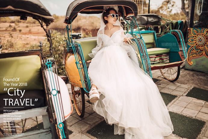 巴厘岛婚纱摄影怎么样 海外婚纱摄影有什么好处